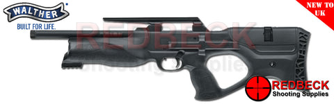 Walther Reign Bullpup designed by Umarex