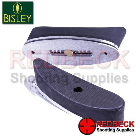 Bisley Adjustable Butt Pad