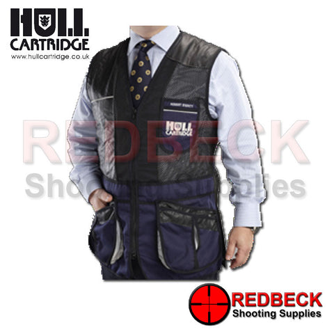 Hull Cartridge Premium Shooting Vest