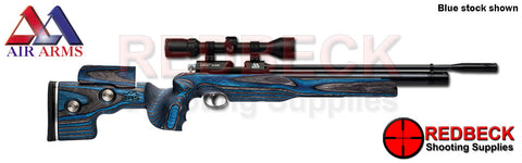 Blue Air arms Sporter Adjustable Stock for air rifles