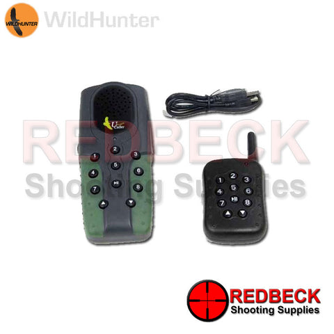Ucaller Remote Animal Caller