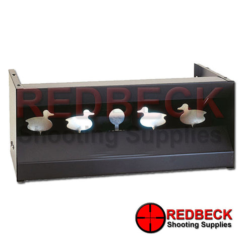 SMK Magnetic Duck Target