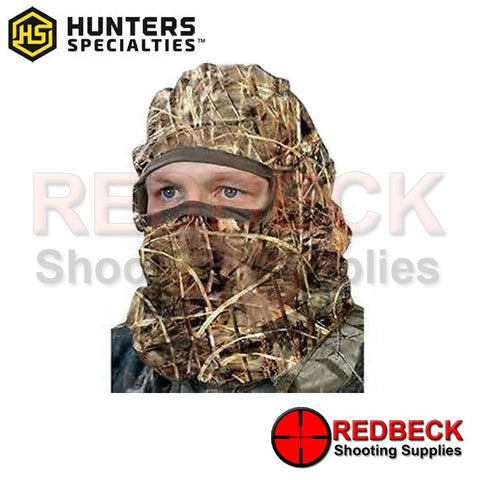 Hunters Head Net