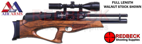 Air Arms Galahad full length Unregulated