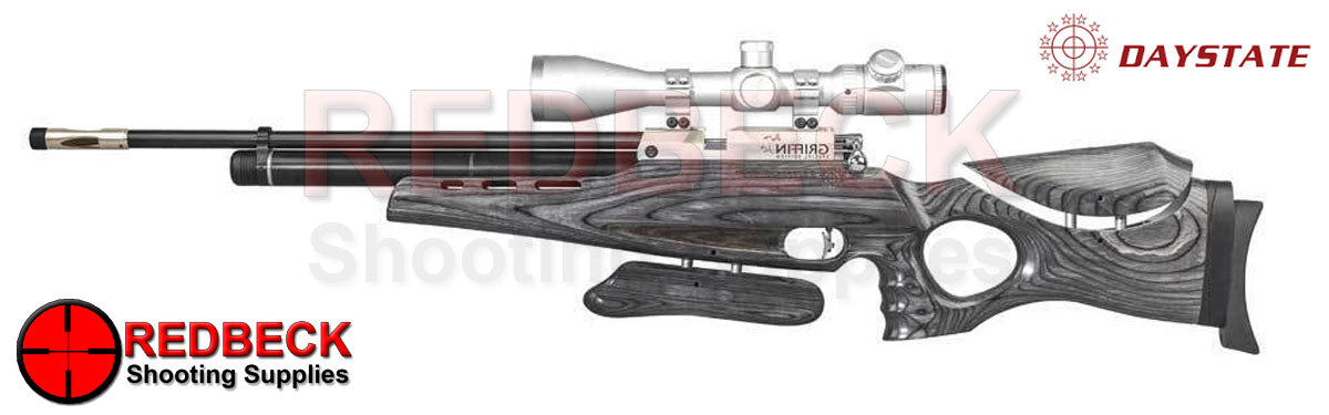 Daystate Griffin air rifle