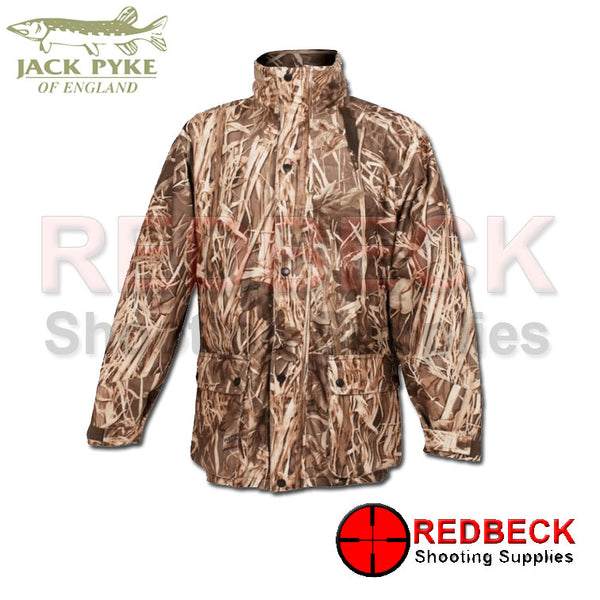 Jack Pyke Wildlands Jacket