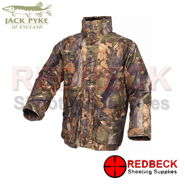 Jack Pyke Hunters Jacket