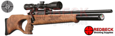 Steyr Hunting 5 Air Rifle