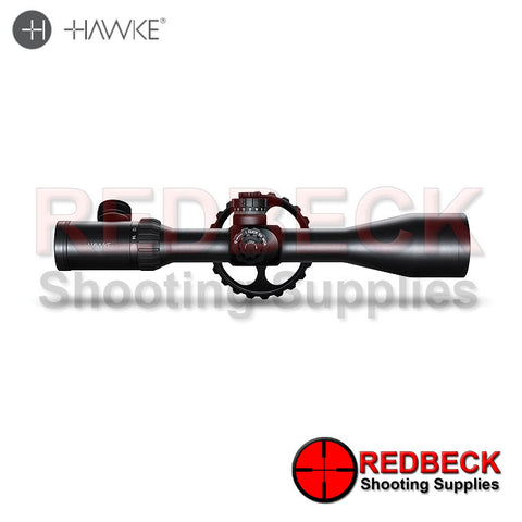 Hawke Airmax 30 4-16×50 SF tactical scope