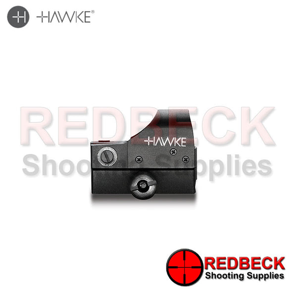 Hawke Reflex Sight Weaver
