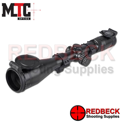 MTC Mamba Pro 2-12×50 scope