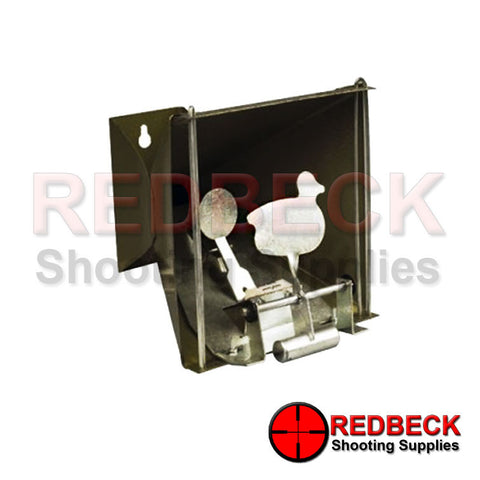 SMK Pellet Trap with Duck Target