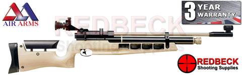 Air Arms S400 MPR 10M Biathlon
