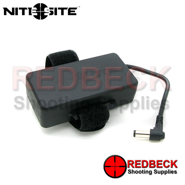 Nitesite Scope Mounted Battery