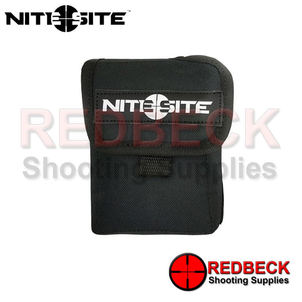 NiteSite Belt Battery Pouch