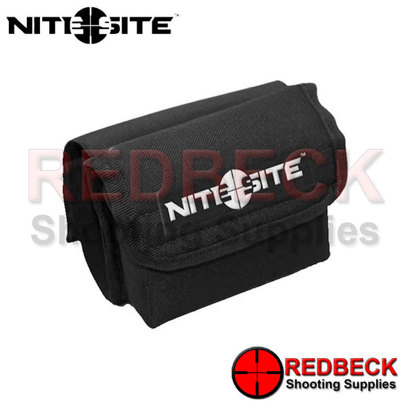 Stock Battery Pouch by NiteSite