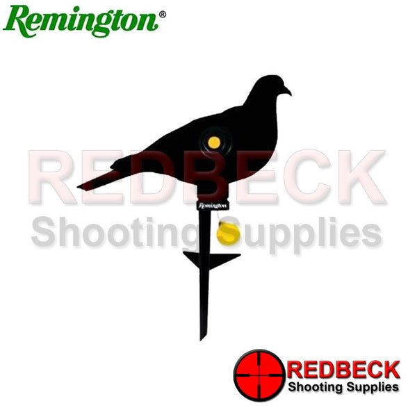 Remington Knockdown and Auto Reset Target-pigeon