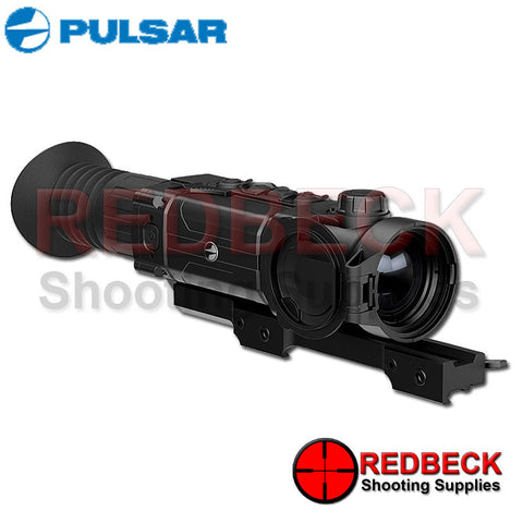 Pulsar Trail XP50 thermal scope