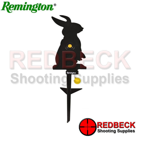 Training Knock and Reset Target- Rabbit by Remington