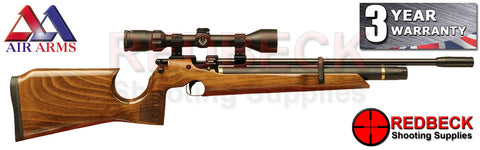 Air Arms S200 mk3 air rifle
