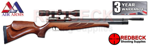 Air Arms S400 Superlite Traditional