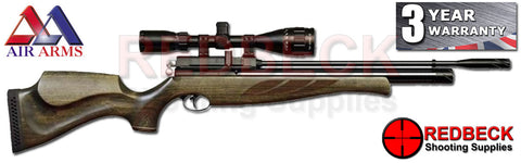 Air Arms S410 Superlite Hunter