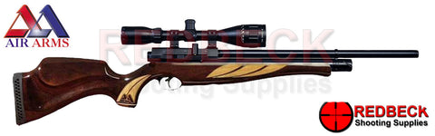 Air Arms S510 Superlite Delux