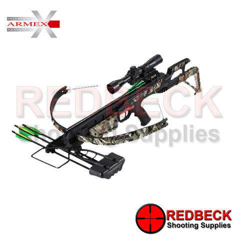 Armex scorpion crossbow