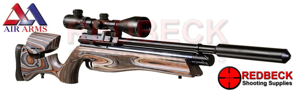 Air Arms s510 Ultimate sporter Regulated