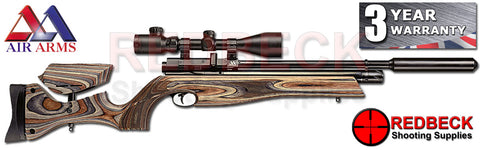New Air Arms Ultimate sporter Regulated