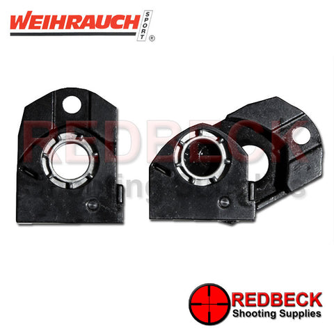 Weihrauch single shot magazine