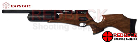 Daystate Red Wolf Walnut Hi Lite