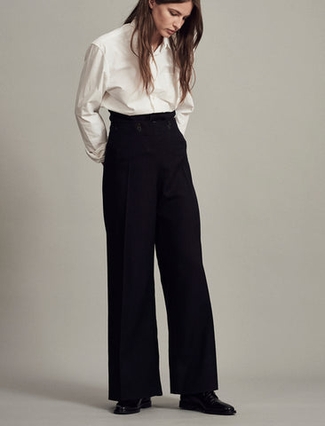womens flare bell bottom trousers