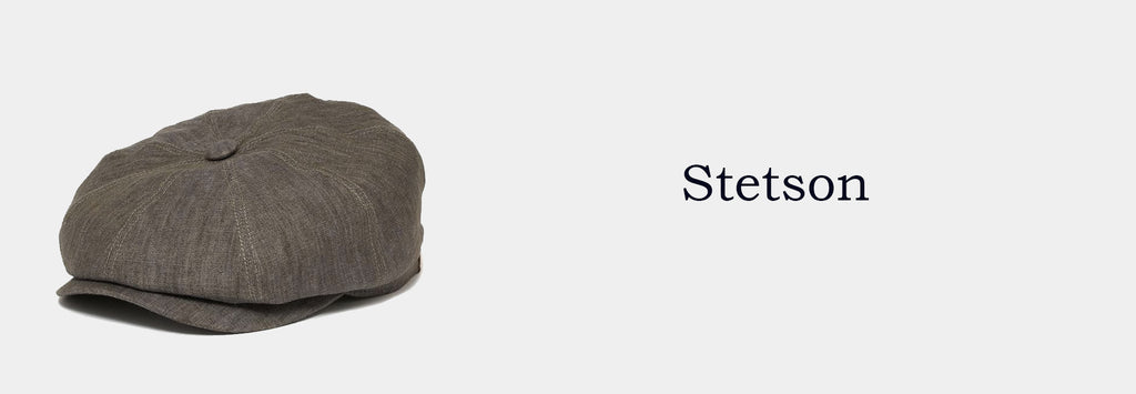 ee50caf86823a5 Since 1865, Stetson hats have been a staple for many an English gentlemen.  Born from necessity these stylish hats have evolved to become a men's  fashion ...
