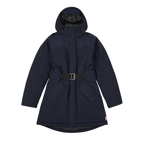 Hunter Men's Original Navy Insulated Parka