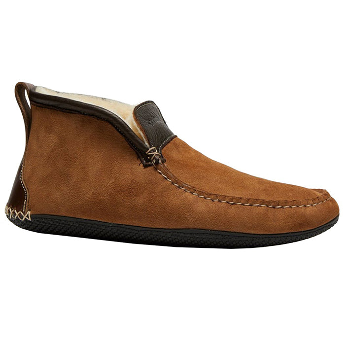 Quoddy Unisex Dorm Boot Slipper