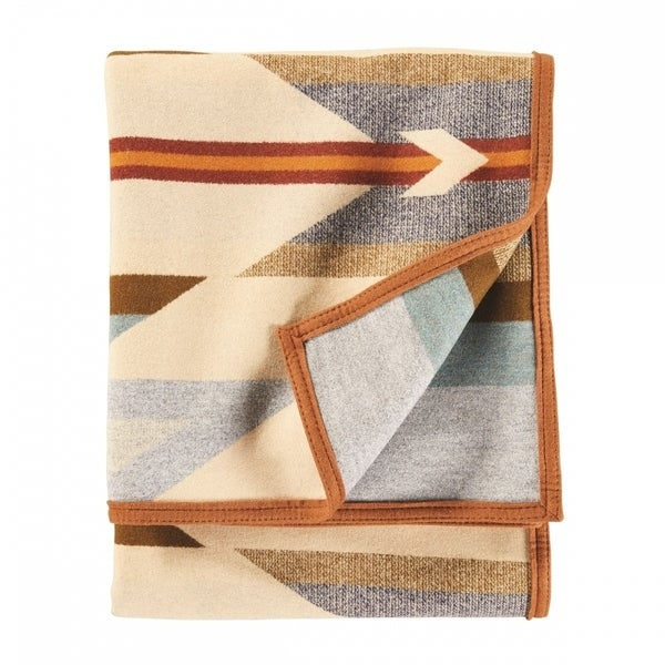 Pendleton Wyeth Trail Blanket