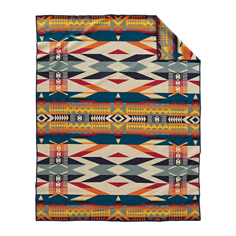 Pendleton's Fire Legend Blanket ZE493-53338