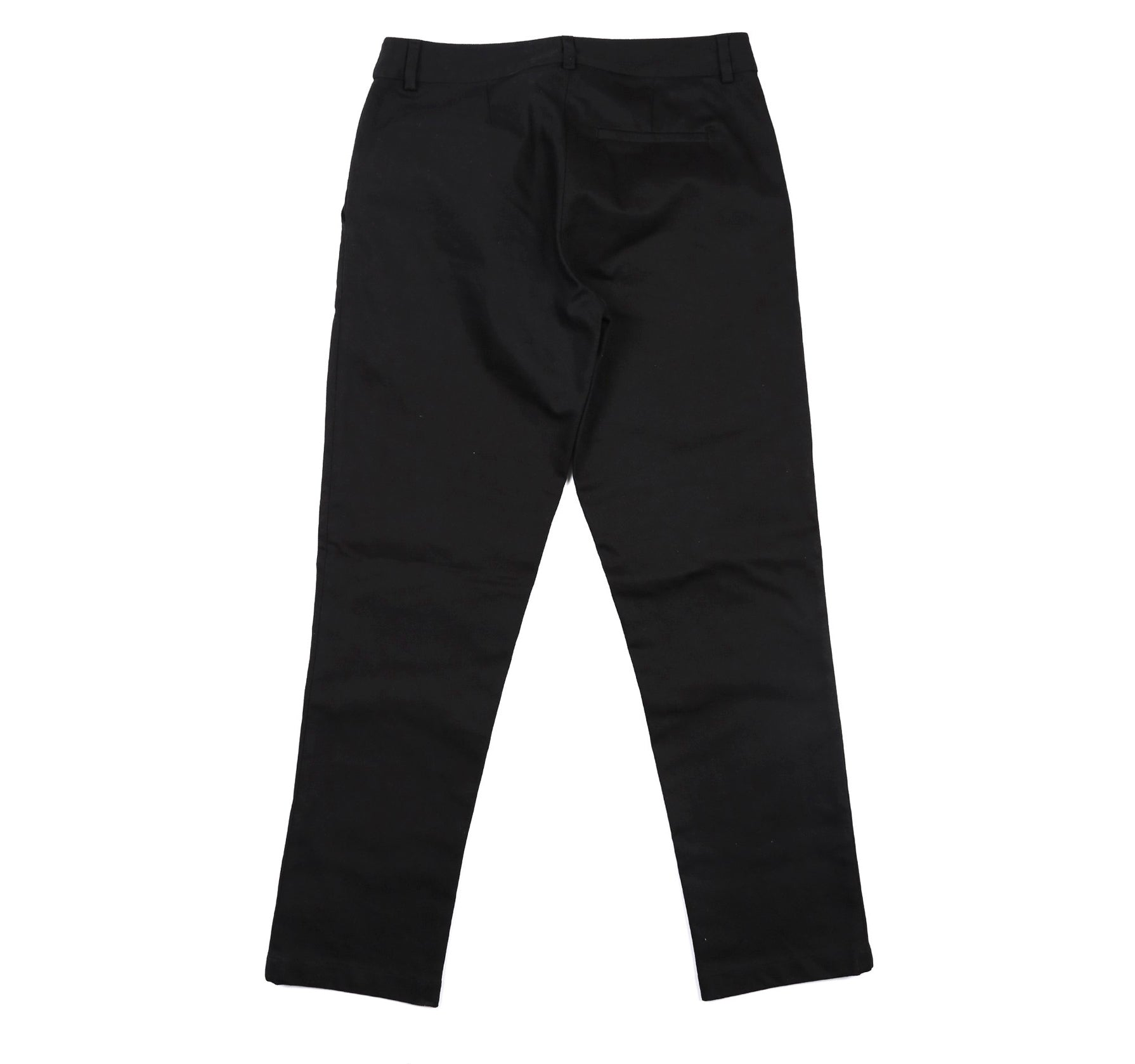 Folk Women's Cigarette Trouser in Black