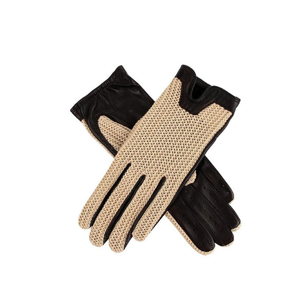 Archie Foal Men's Dogwalker Gloves in Brown