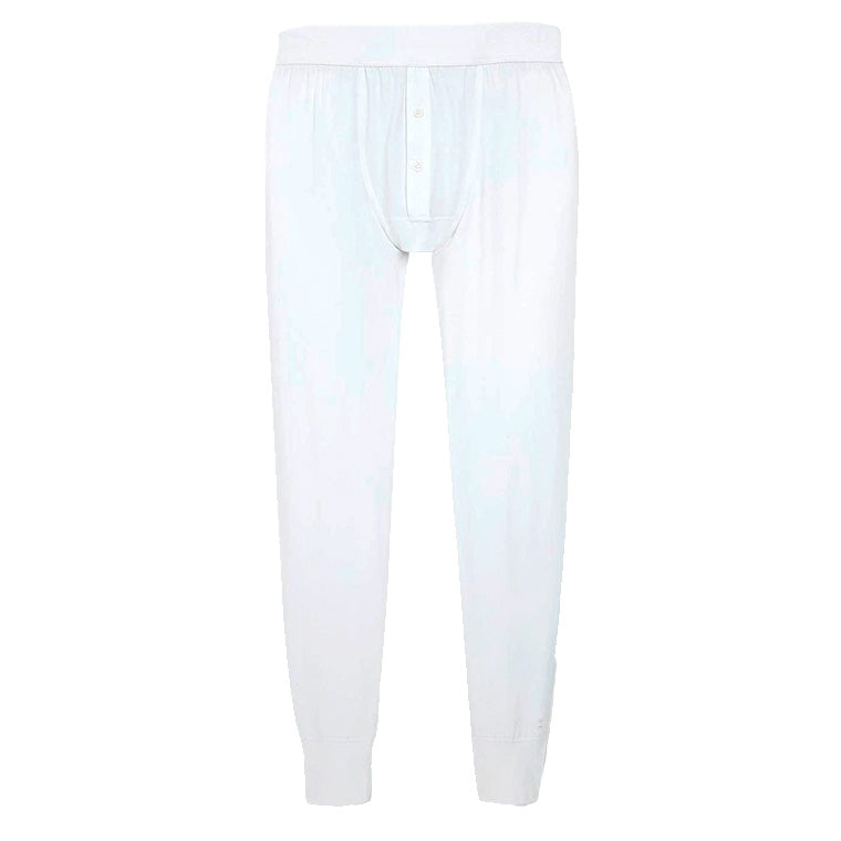 Ron Dorff Long Johns in White