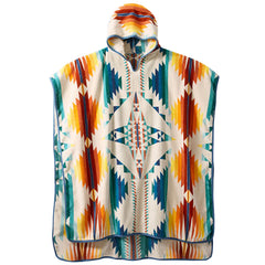 Pendleton Adult Falcon Cove Sunset Hooded Towel
