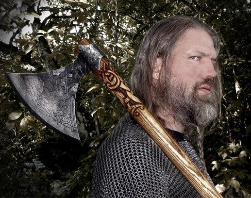 Are You A Modern Day Viking Grimfrost