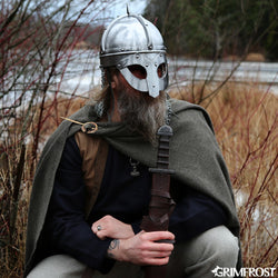 VIKING ARMOR & EQUIPMENT