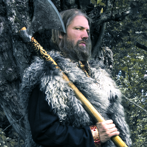 Grimfrost Webshop Authentic Viking Products From Sweden