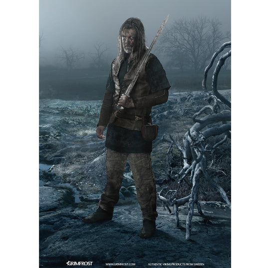 Artwork - Poster Art: Viking Veteran - Grimfrost.com
