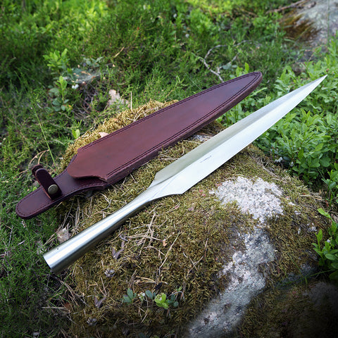 Spears - Viking Spearhead - Grimfrost.com