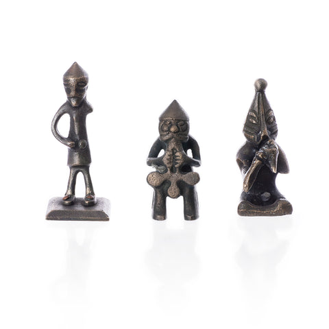 Sets & Bundles - God Figurine Set - Grimfrost.com