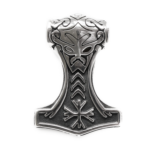 thor 39 s hammer of awe stainless steel grimfrost