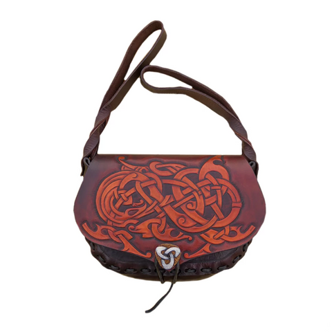 Premium Items - Premium Belt Bag, Nidhoggr - Grimfrost.com